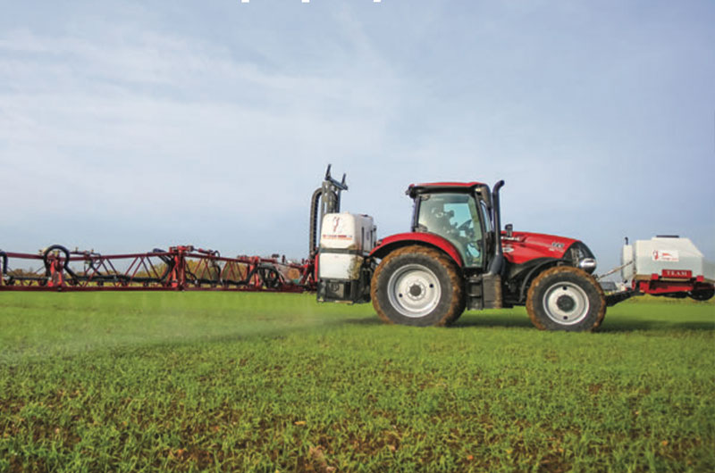 Team Sprayers Launches NEW Arian 2 Model