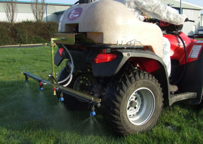 ATV Advantage Sprayer